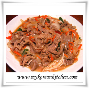 Bulgogi (Instant sauce version) | MyKoreanKitchen.com