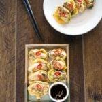 Korean oyster pancake recipe | MyKoreanKitchen.com