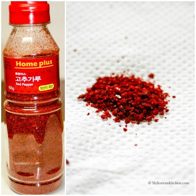 Gochugaru (Korean Chili Powder)