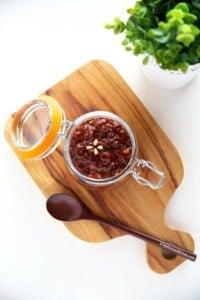 Gochujang sauce | MyKoreanKitchen.com