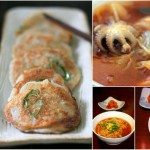 Seven Perfect Korean Rainy Day Food