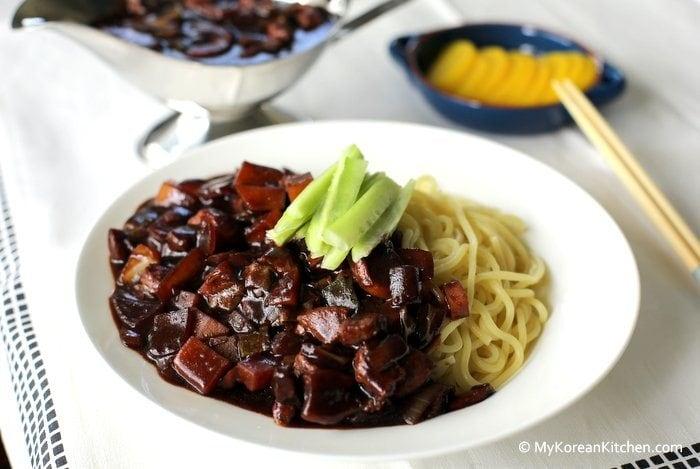 jajangmyun chinese - photo #22
