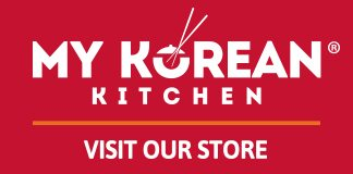 My Korean Kitchen Store
