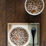 Sikhye recipe | MyKoreanKitchen.com