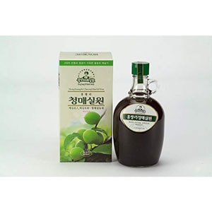korean plum extract